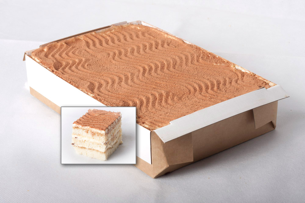 Marble Slab Gluten Free Cake