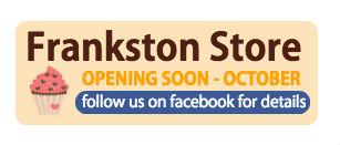 frankston store opening shortly