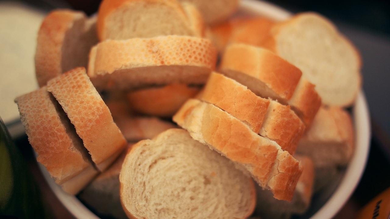 most popular gluten free breads