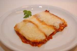 Lasagna melbourne
